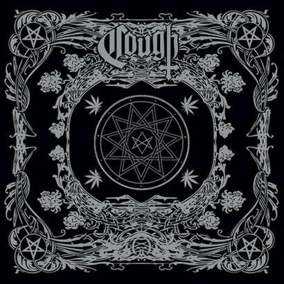 "Cough 'Sigillum Luciferi' 2x12"" LP *re-press/pre-order*"