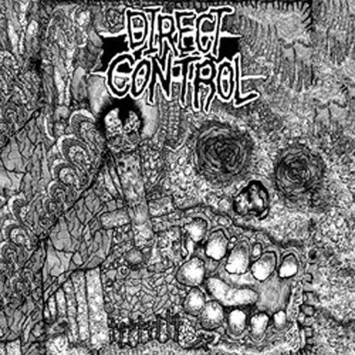 "Direct Control 'Bucktown Hardcore' 12"" LP"