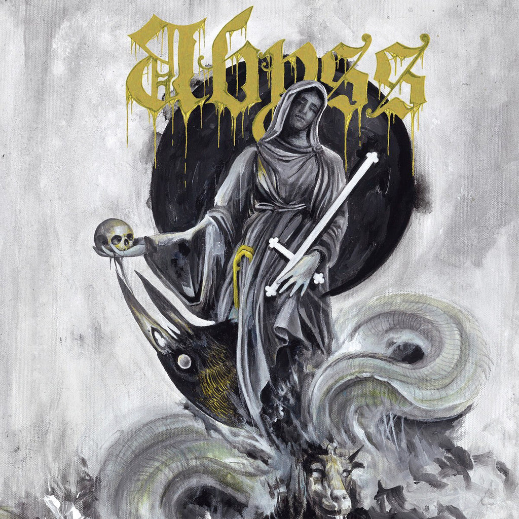 "Abyss 'Heretical Anatomy' 12"" LP"
