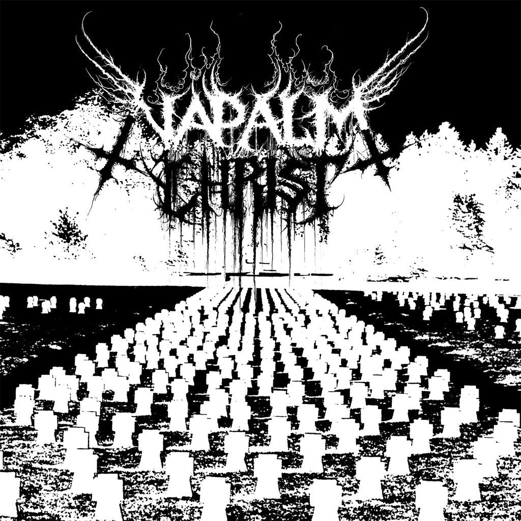 Napalm Christ 's/t' 12""