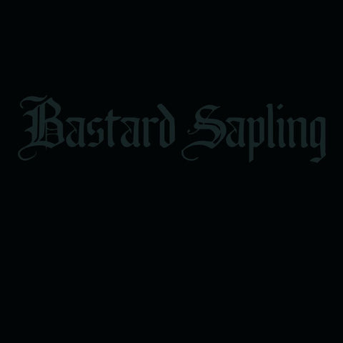 Bastard Sapling 'V: A Sepulcher To Swallow The Sea' 7""
