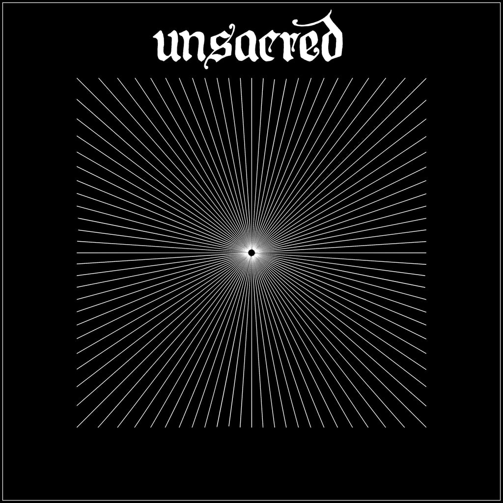 Unsacred 'False Light' CD