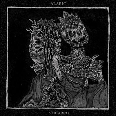 "Alaric / Atriarch - Split 12"" LP"
