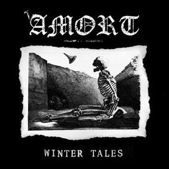 "Amort 'Winter Tales' 12"" LP"