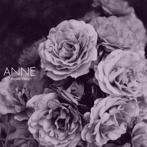 "Anne 'Dream Punx' 12"" LP"
