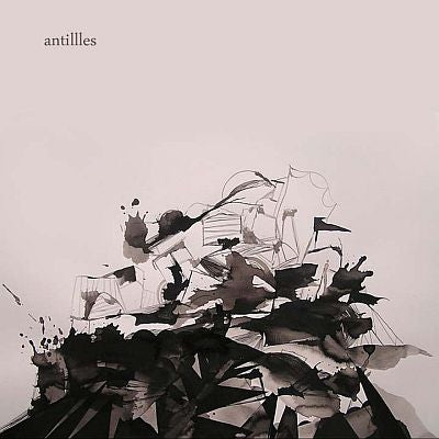 "Antilles 's/t' 12"" LP"