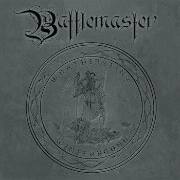 Battlemaster  'Warthirsting & Winterbound' CD