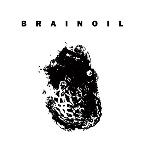 "Brainoil 'Death of This Dry Season' 12"" LP"