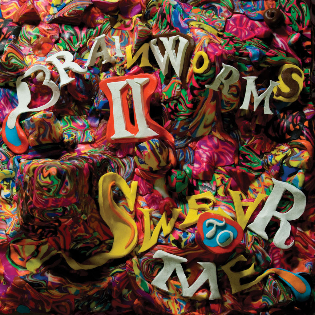 "Brainworms 'II: Swear to Me' 12"" LP"