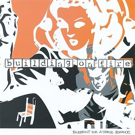 Building on Fire 'Blueprint for a Space Romance'