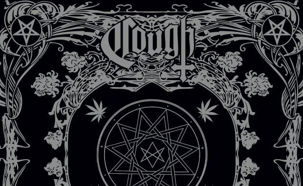 Cough  'Sigillum Luciferi' CD