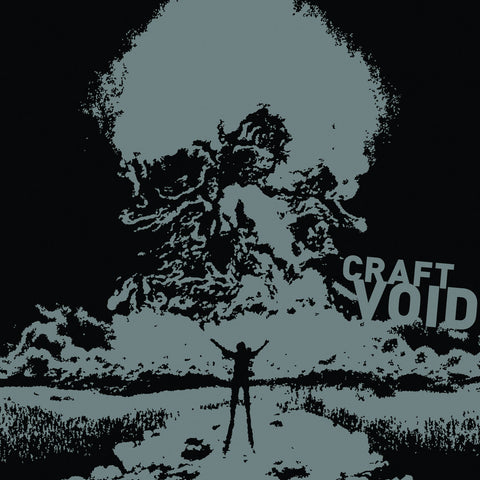 Craft 'Void' CD