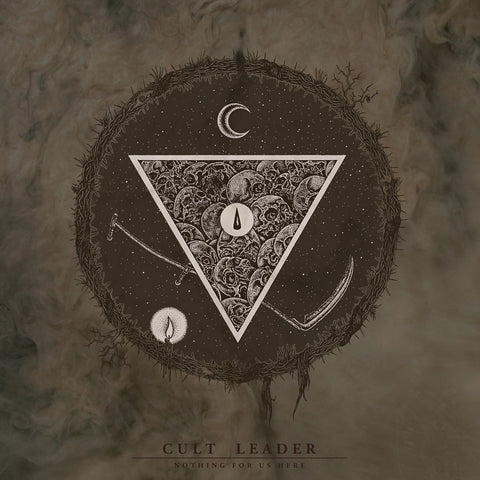 Cult Leader 'Nothing For Us Here' 12""