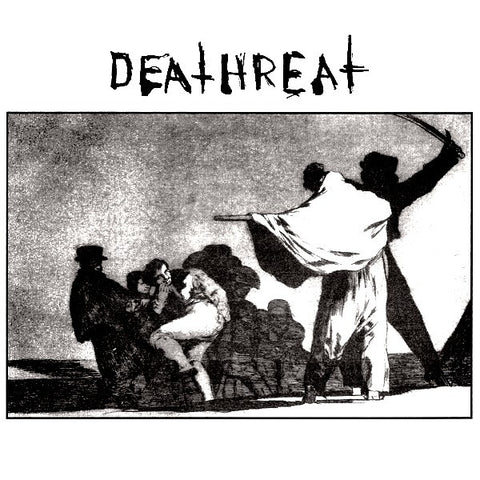 Deathreat 'Runs Dry' 7""