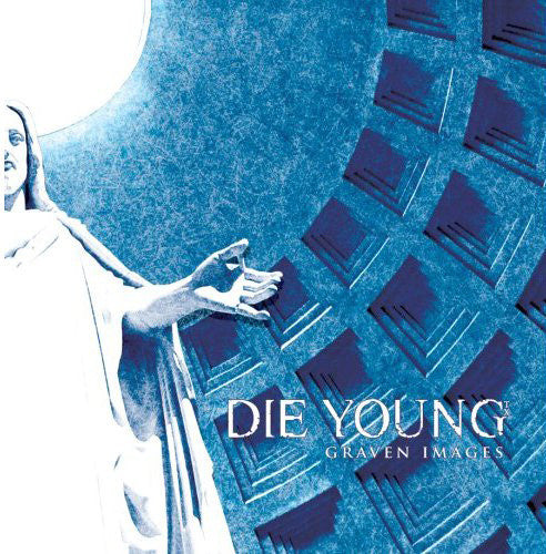 "Die Young (TX) 'Graven Images' 12"" LP"