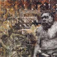 Dissolve 'Caveman Of The Future' CD