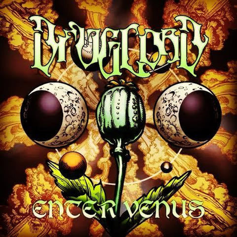 "Druglord 'Enter Venus' 12"" LP"