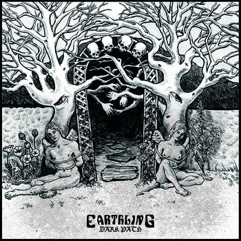 "Earthling  'Dark Path' 12""LP"