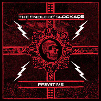 The Endless Blockade 'Primitive' CD