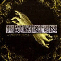 "Evoken 'A Caress of the Void' 2x12"" LP"