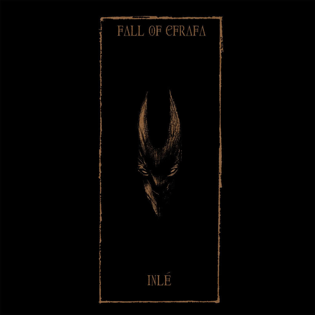 "Fall of Efrafa 'Inlé' 2x12"" LP"