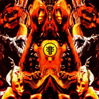 Farflung 'Live and 013 Roadburn 2009' CD