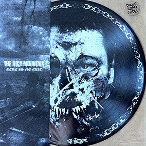 "The Holy Mountain 'Here is No Exit' 12"" LP Picture Disc"