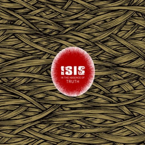 "Isis 'In The Absence Of Truth' 2x12"" LP"
