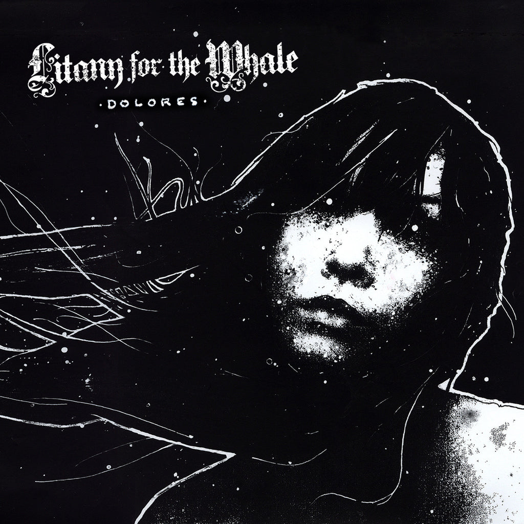 "Litany for the Whale 'Dolores' 12"" LP"