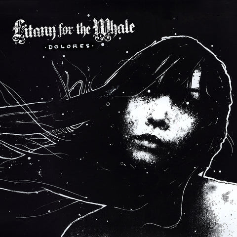 Litany for the Whale 'Dolores' CD