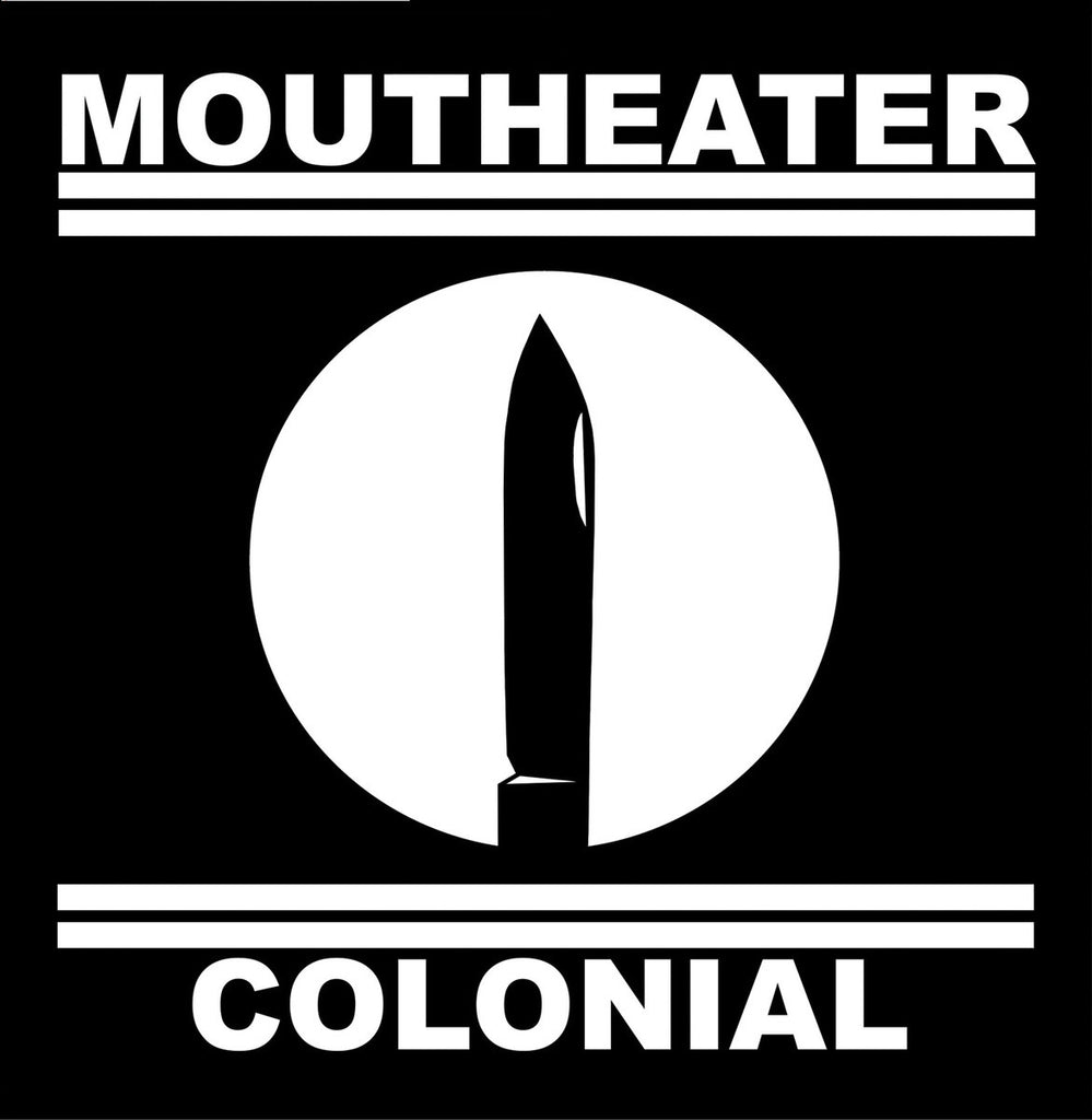 "Moutheater 'Colonial' 12"" LP"