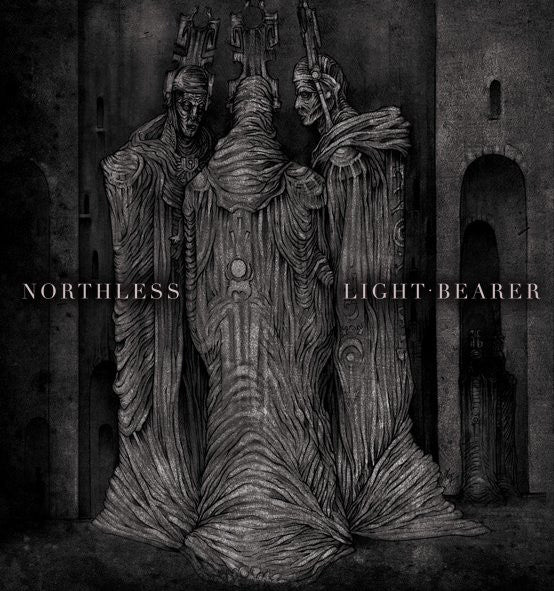 "Northless / Light Bearer - Split 12"" Gatefold LP"