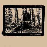 Olde Growth 's/t' CD
