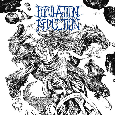 Population Reduction 'Each Birth a New Disaster' CD