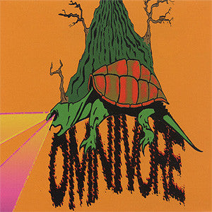 Robots and Empire 'Omnivore' CD