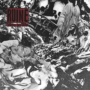 Ruine 'Winter 2014 Demo' 7""