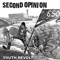 Second Opinion - 'Youth Revolt' CD