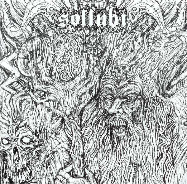 Sollubi 'At War with Decency' CD