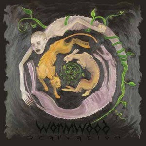 Wormwood 'Starvation' CD