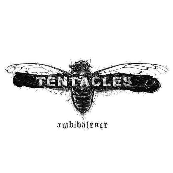"Tentacles 'Ambivalence' 12"" LP"