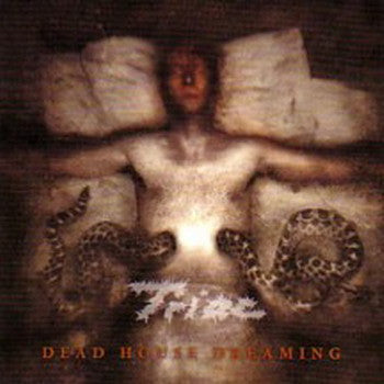 Triac 'Dead House Dreaming' CD