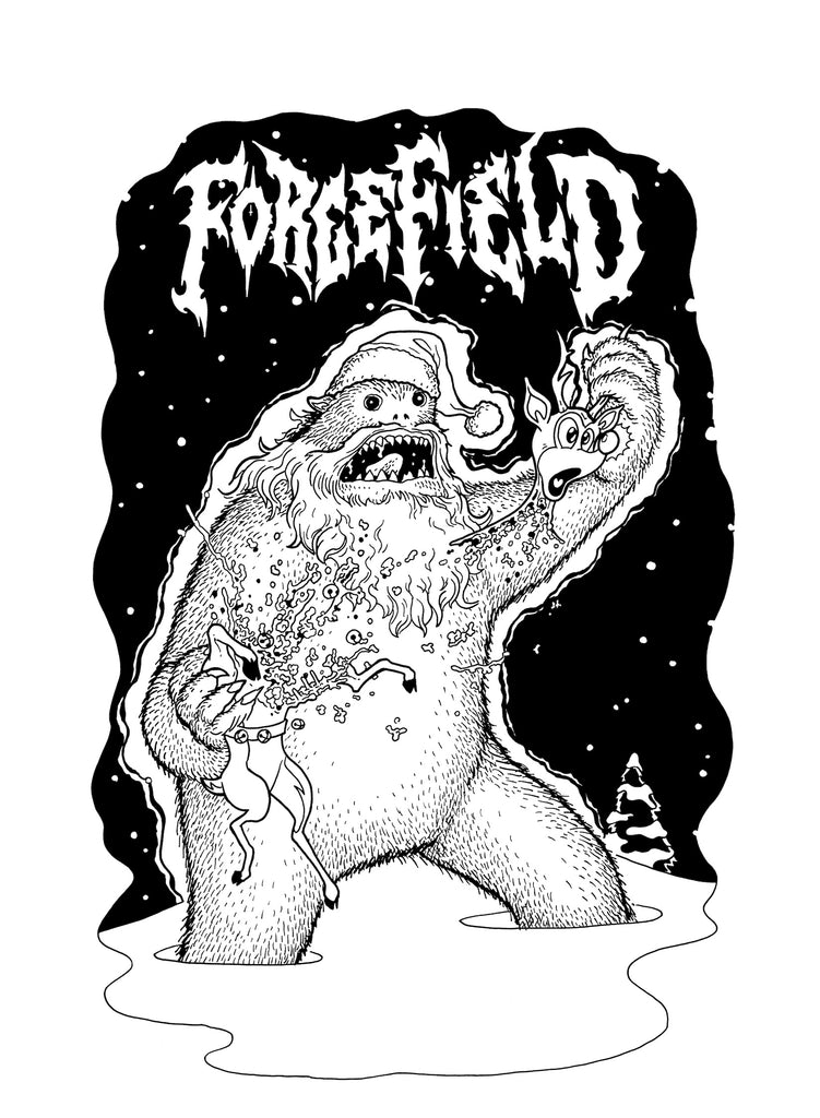 Forcefield Holiday Bundle Pack
