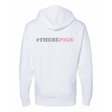 Load image into Gallery viewer, #ThesePigs Hoodie