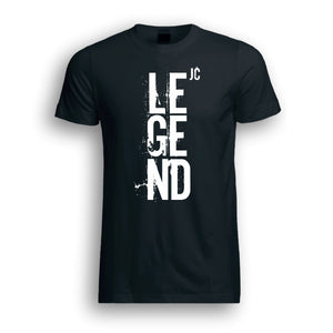 SQUARE LEGEND TEE