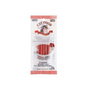 [BW2032] Bow Wow Cat Chicken Jerky Treats for Cats (20g)