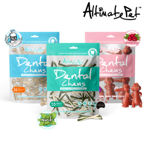 Altimate Pet Dental Chew for Dogs