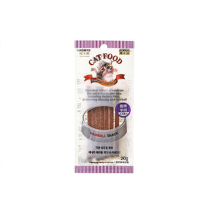 [BW1065] Bow Wow Cat Lamb Slice Jerky Treats for Cats (20g)