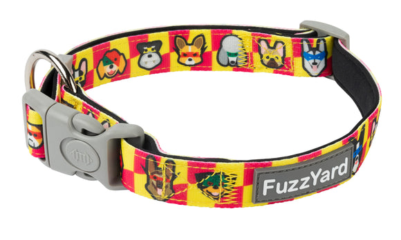 FuzzYard Doggoforce Collar (3 sizes)