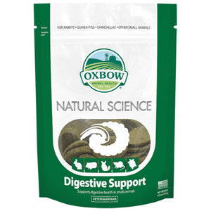 [O321] Oxbow Natural Science Digestive Support (120g)
