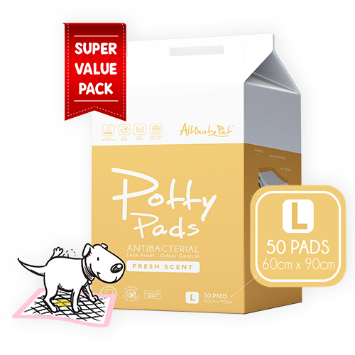 Altimate Pet Potty Pad (Size L)